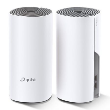 Adapter Wi-Fi Mesh TP-LINK DECO E4(2-pack)