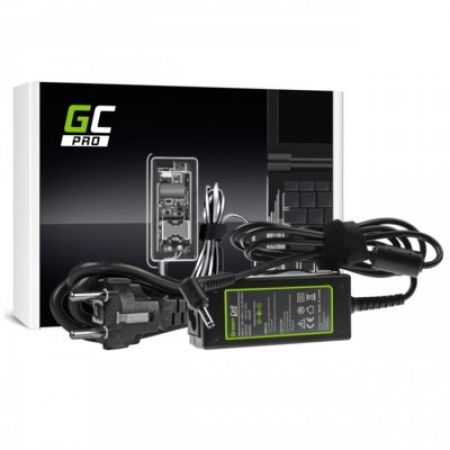 Green Cell Zasilacz PRO 19V 2.37A 45W 4.0-1.35mm do Asus R540