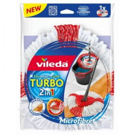 Vileda Wkład do Easy Wring and Clean TURBO