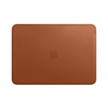 Apple Futerał Leather Sleeve for 13-inch MacBook Pro - Saddle Brown