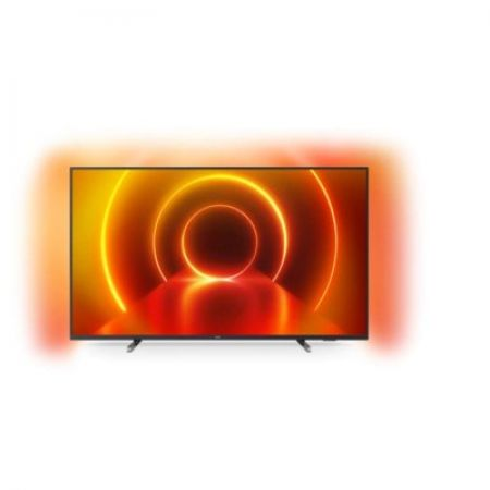 Philips Telewizor 50 cali LED 50PUS7805/12 SMART AMBILIGHT