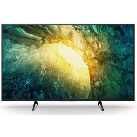 Telewizor SONY KD55X7055 55cali 4K LED Motionflow 200Hz