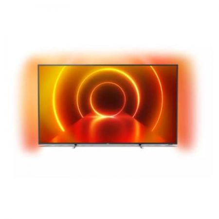 Philips Telewizor  65 cali LED 65PUS7805/12 SMART AMBILIGHT