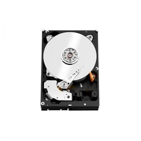 Western Digital HDD Red Pro 2TB 3,5'' 64MB SATAIII/7200rpm