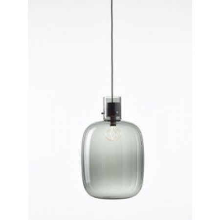 Brokis :: lampa awa large smoke grey