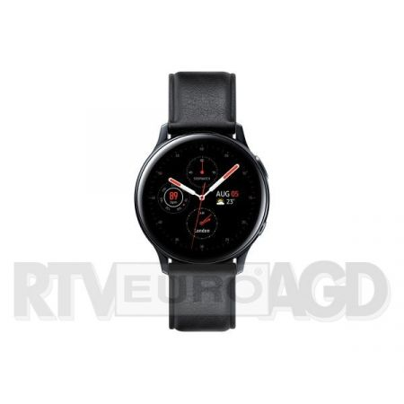 Samsung Galaxy Watch Active 2 44mm (czarny)