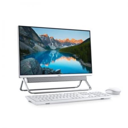 Dell Komputer All-in-One Inspiron 5400 W10H i5-1135G7/512/8/INT/Srebrny