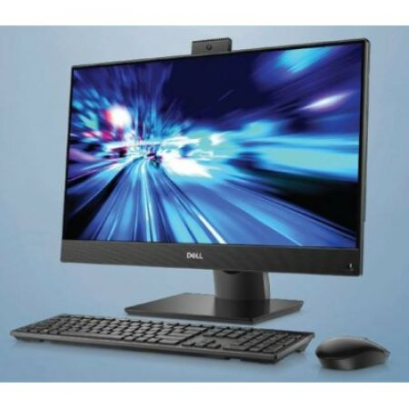 Dell Optiplex 7470AIO Win10Pro i5-9500/256GB/8GB/INT/KM636/5YBWOS