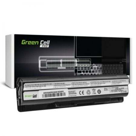 Green Cell Bateria PRO MSI CR650 11,1V 5,2Ah