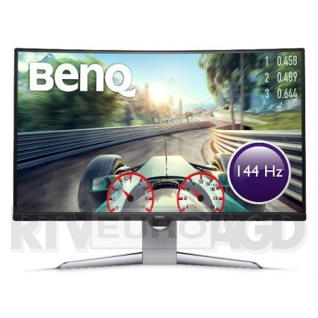 BenQ EX3203R 4ms 144Hz