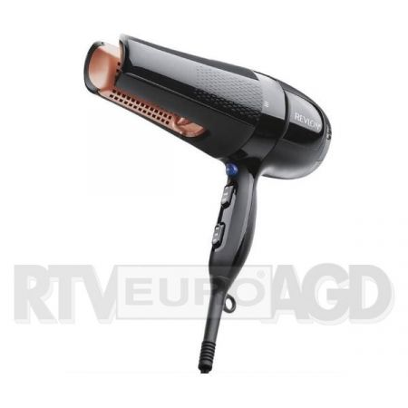 Revlon Salon 360 Surround Pro Collection RVDR5206E