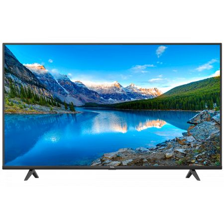 TCL 65P615 UHD, AndroidTV