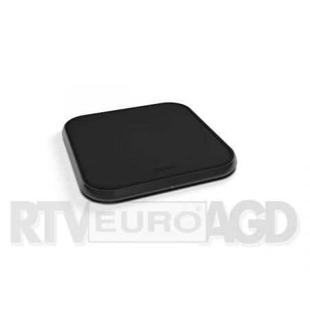 Zens Single Aluminium Wireless Charger ZESC011B