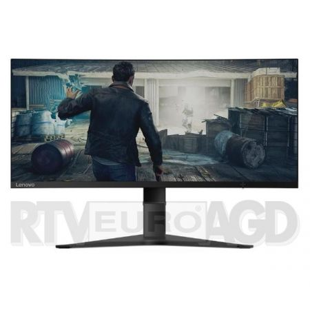 Lenovo G34w-10 1ms 144Hz