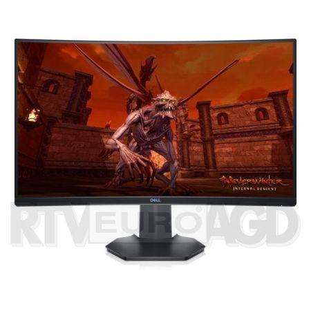 Dell S2721HGF 1ms 144Hz