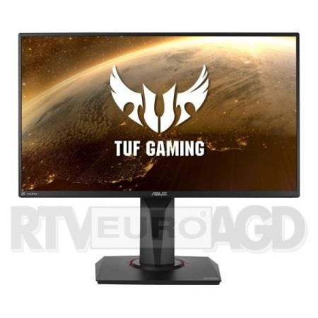 ASUS TUF Gaming VG259QM 1ms 280Hz