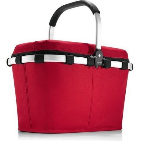 Koszyk carrybag iso red