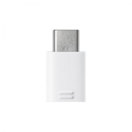 Samsung Adapter USB-C to Micro USB White