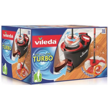 Mop Vileda Easy Wring and Clean TURBO