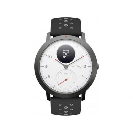 WITHINGS Steel HR Sport Biały