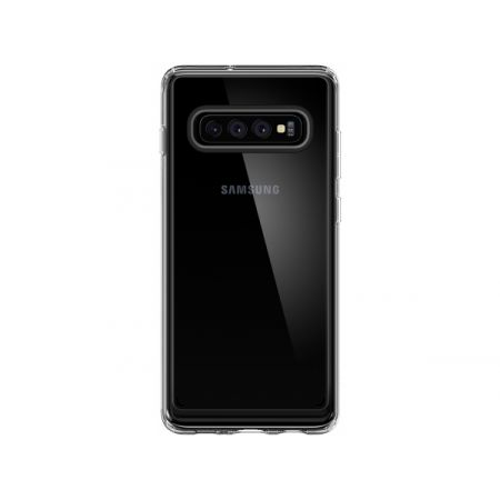 SPIGEN Ultra Hybrid do Galaxy S10 crystal clear