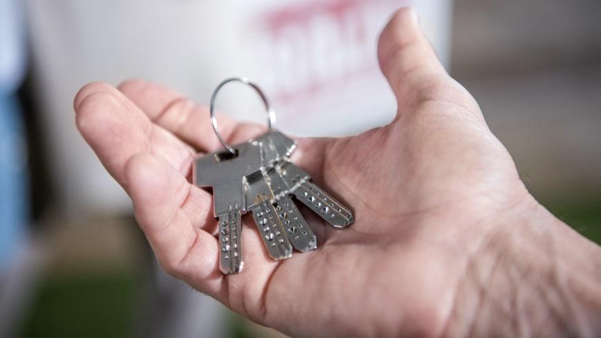 Przygotowanie mieszkania na sprzedaż lub na wynajem