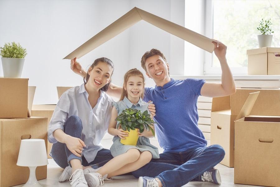 Jak przygotować mieszkanie żeby łatwo je sprzedać